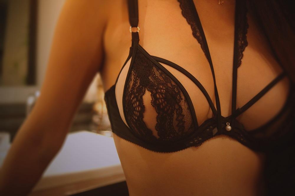 myla+lingerie