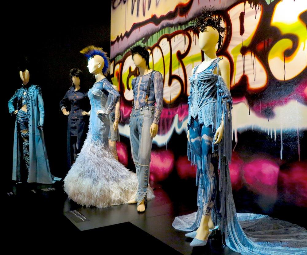 Jean+Paul+Gaultier+Brooklyn+museum