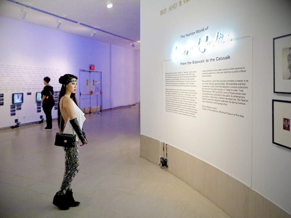 jean+paul+gaultier+exhibit