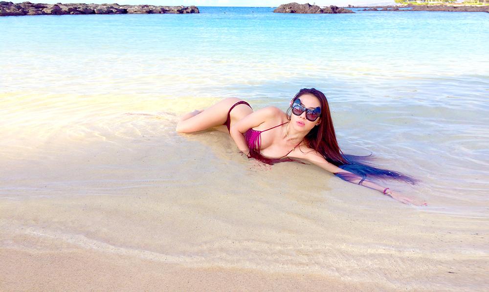 island+girl